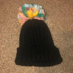 NWOT ZARA winter hat